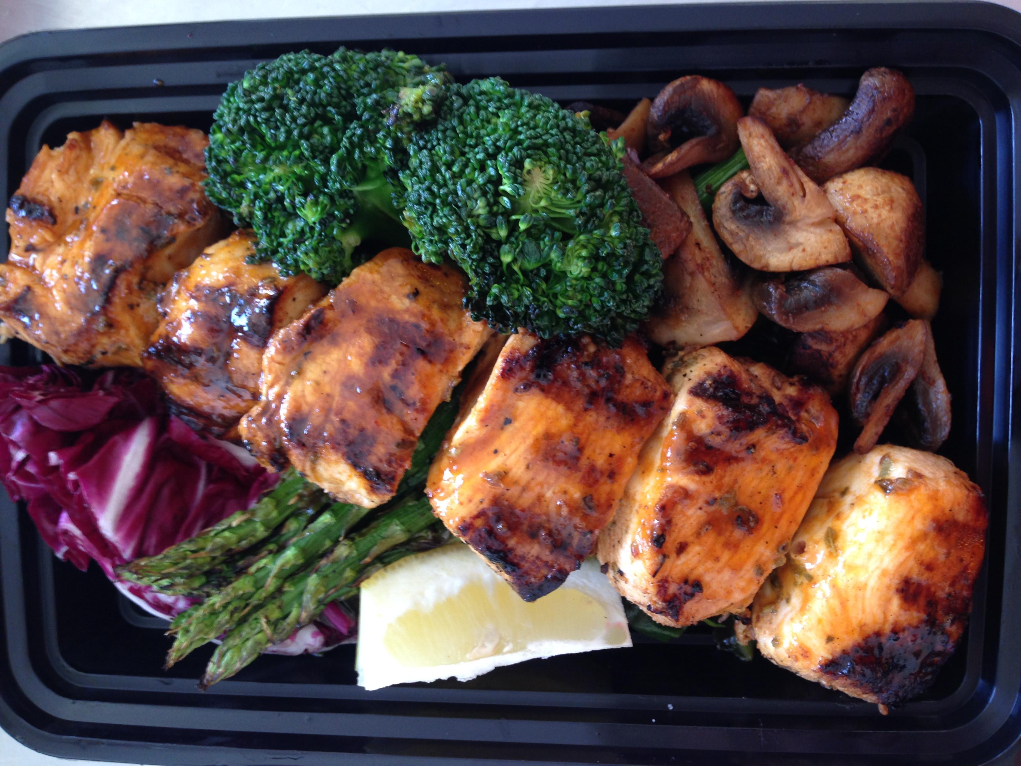 Chicken Kebab_
